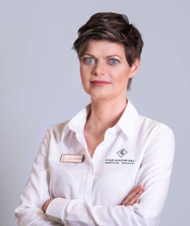 Katarzyna Nosal-Persowska